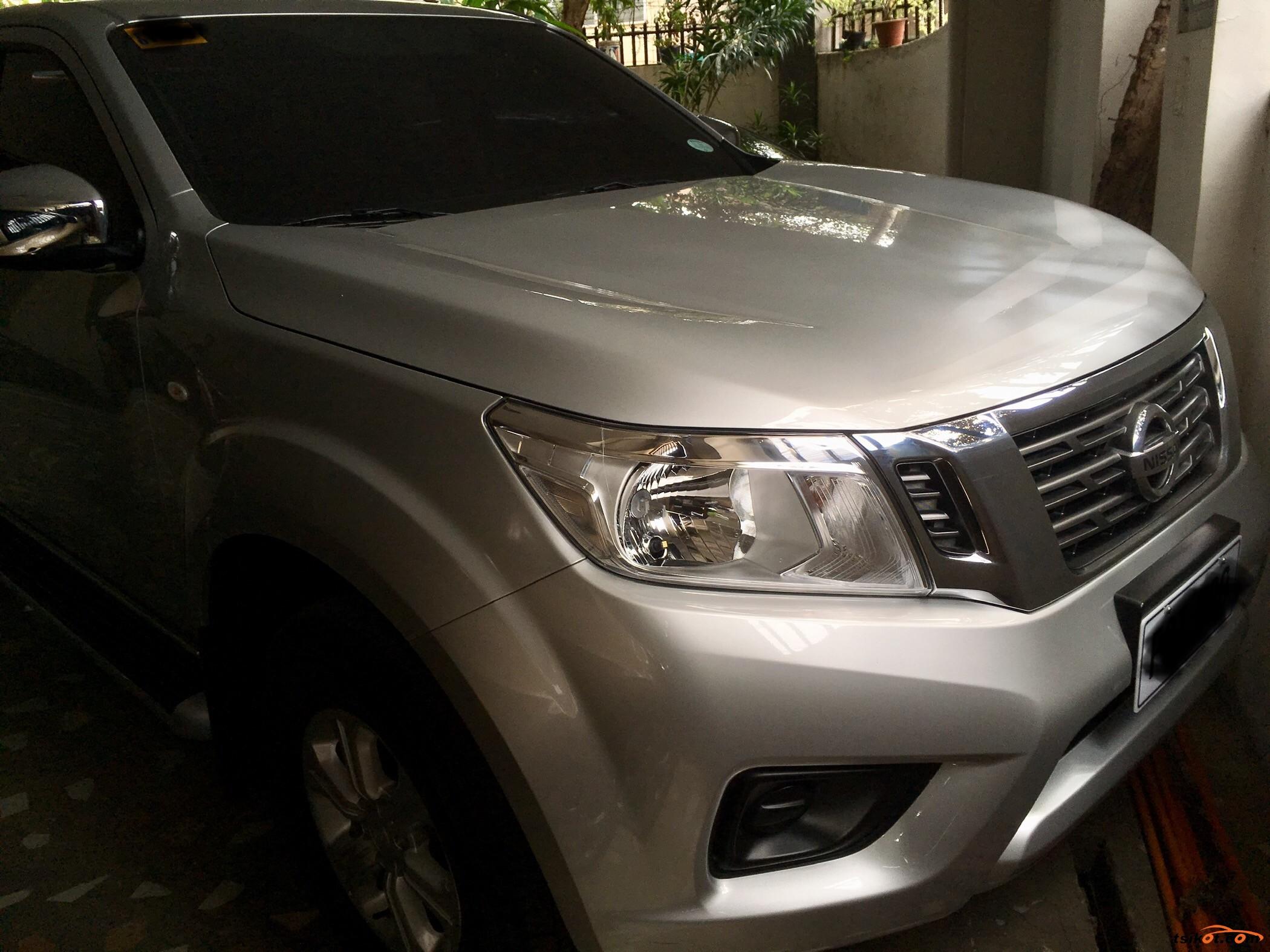 Nissan Navara 2018 - 3