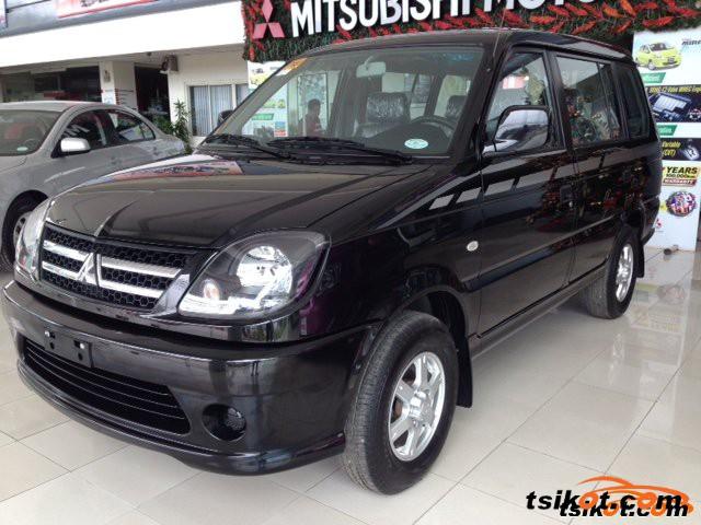 Mitsubishi Adventure 2015 - Car for Sale - Cebu | Tsikot.com #1 ...