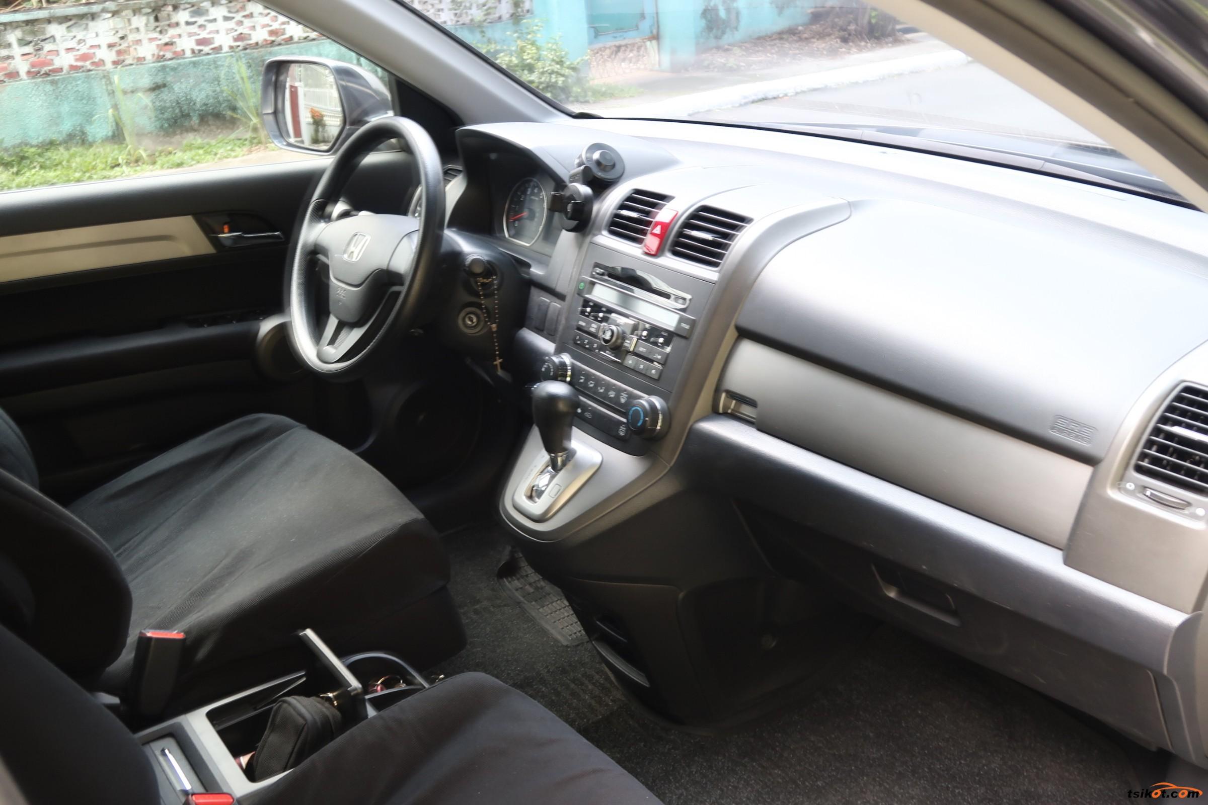 Honda Cr-V 2011 - 6
