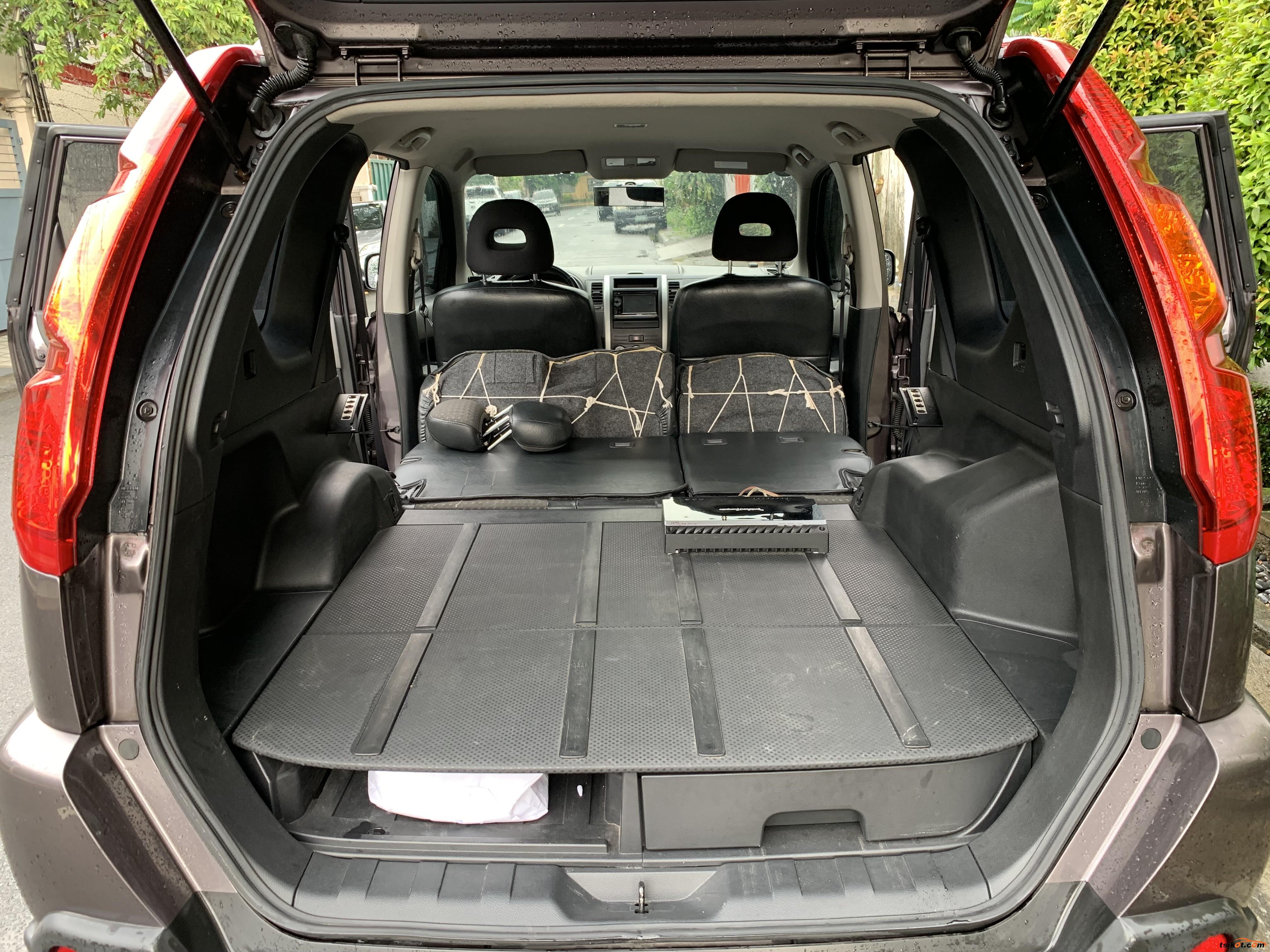 Nissan X-Trail 2011 - 10