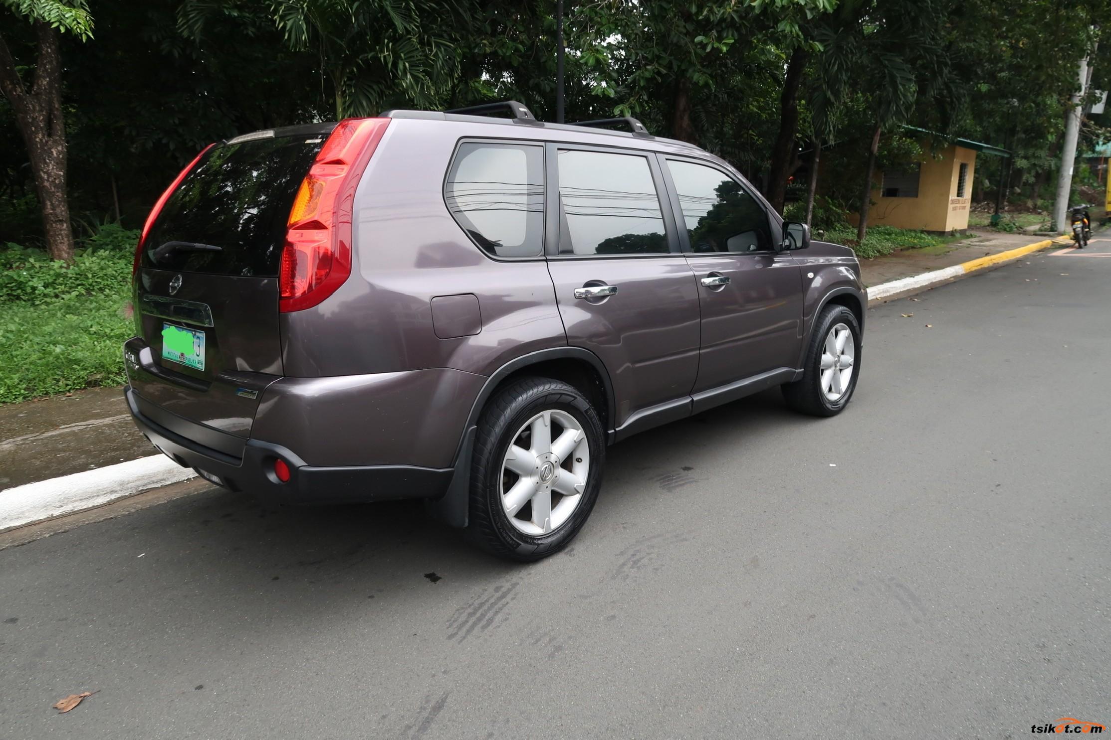 Nissan X-Trail 2011 - 5