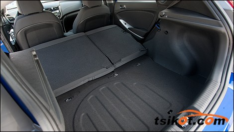 Hyundai Eon 2012 - 3