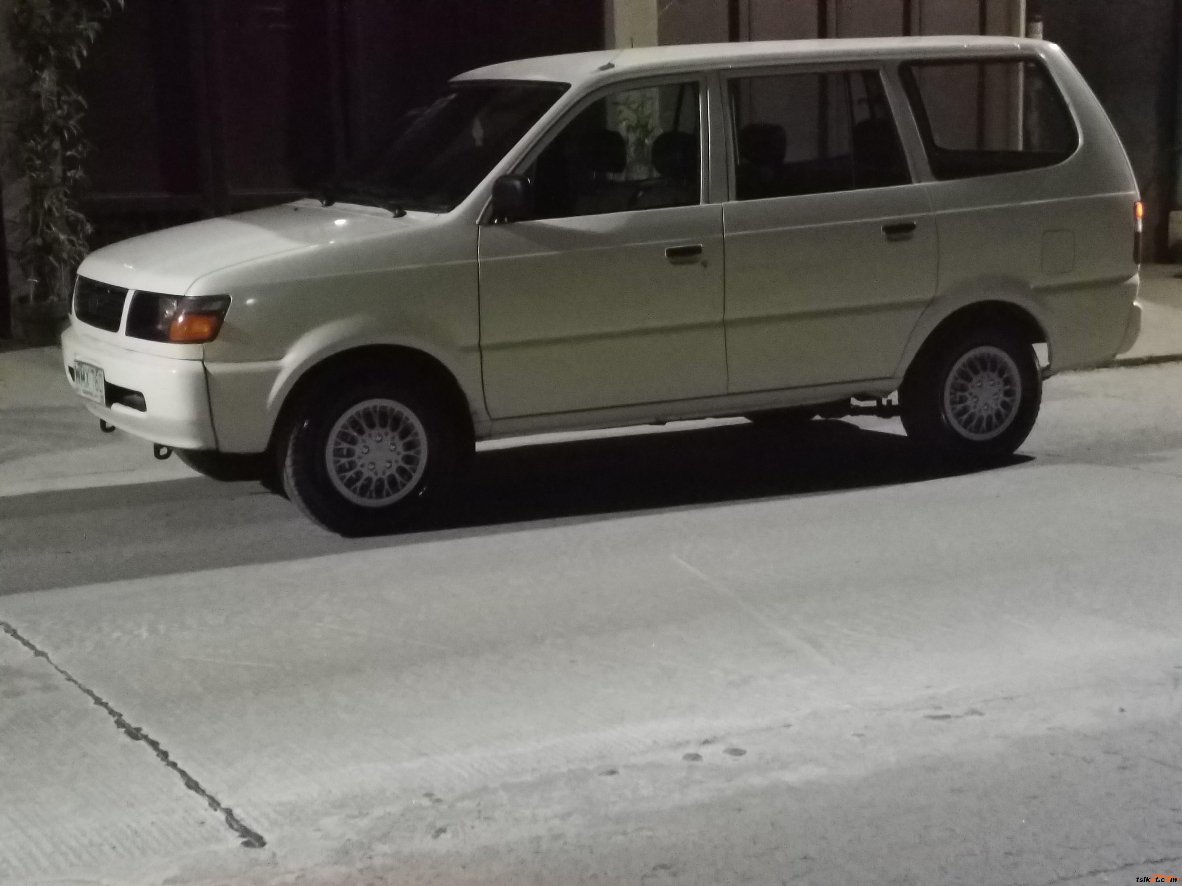 Toyota Rav4 2000 - 3
