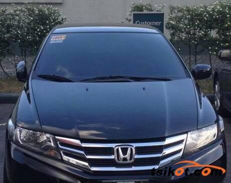 Honda City 2013 - 7