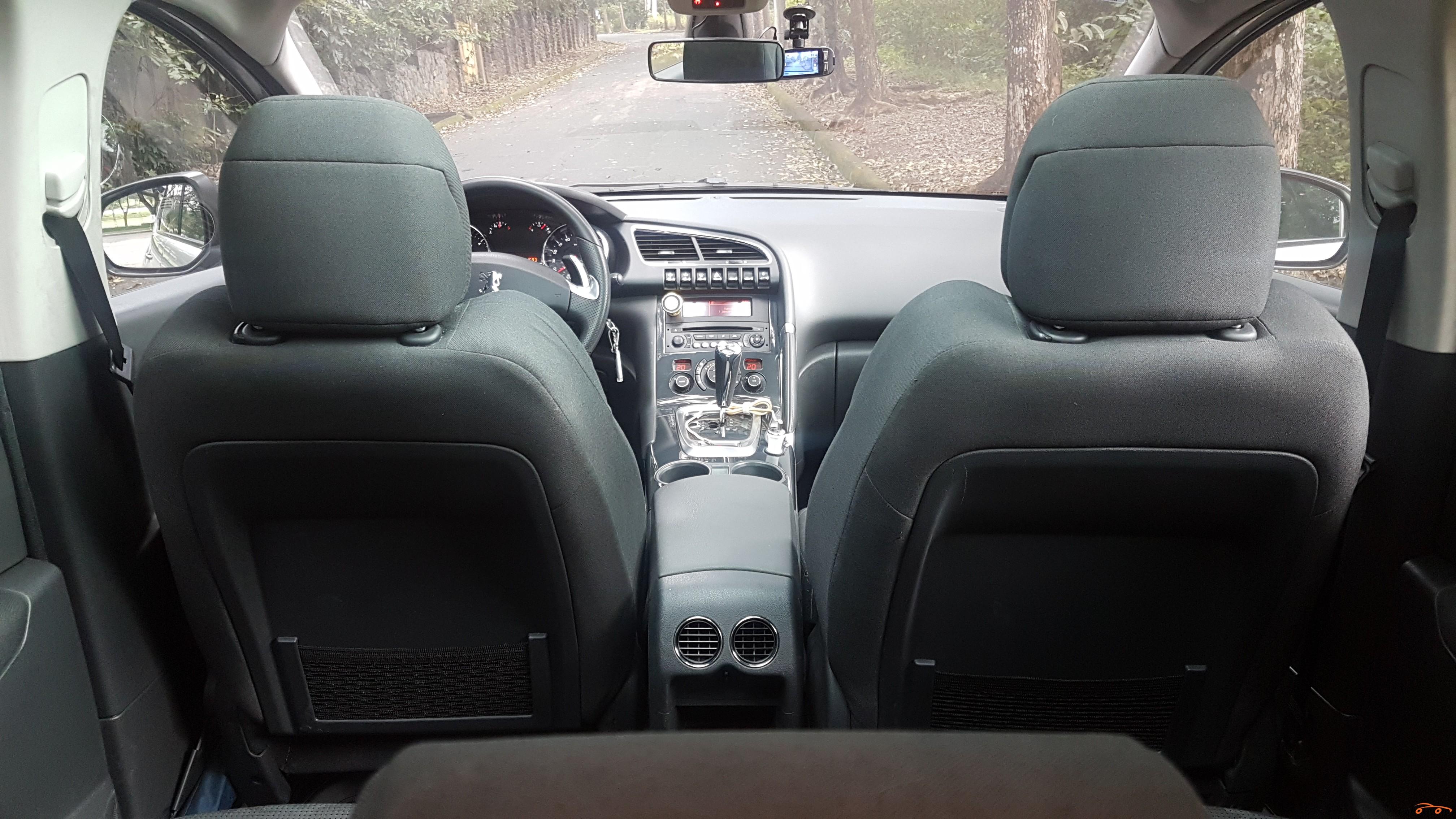 Peugeot 3008 2013 - 1