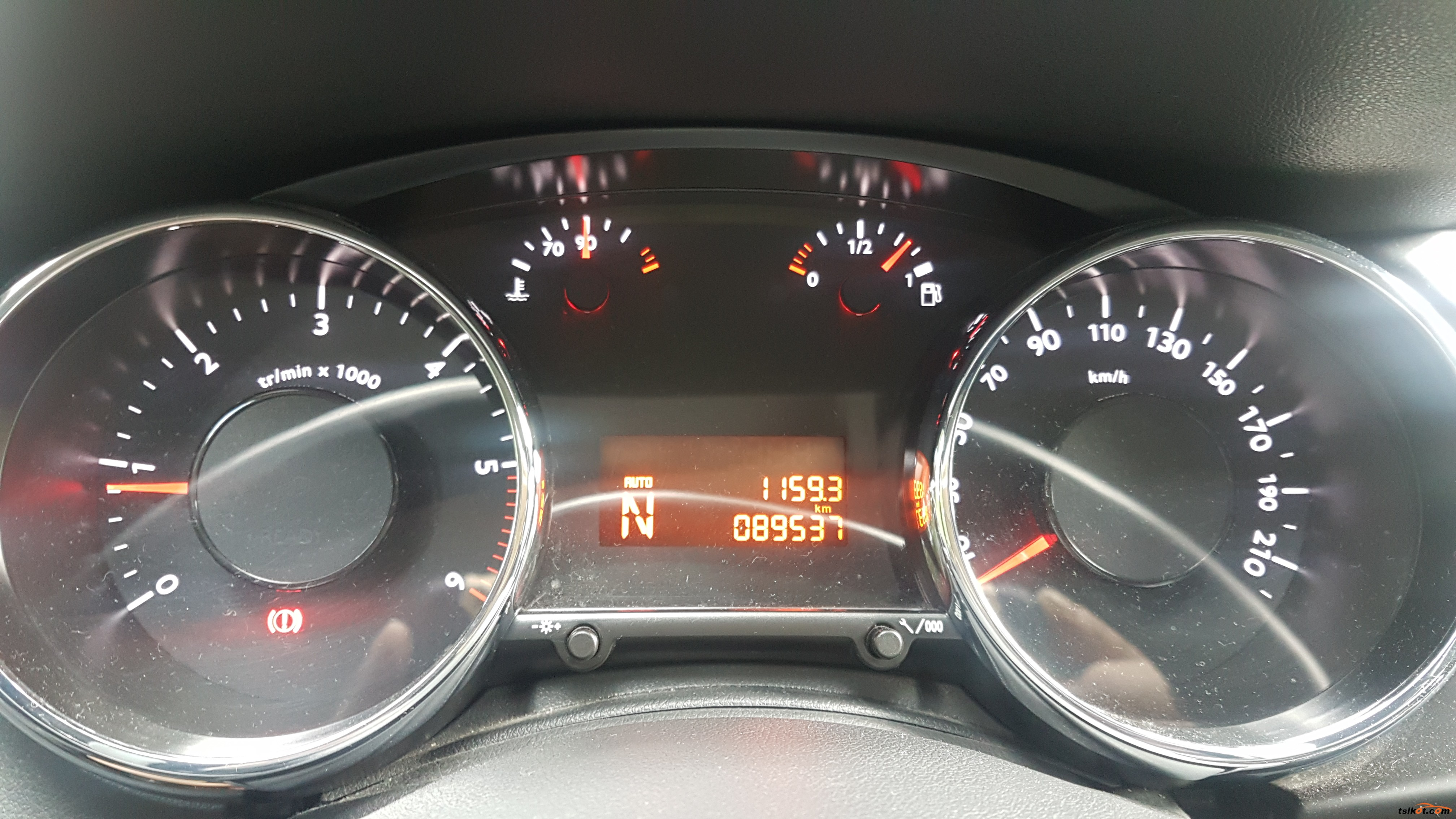 Peugeot 3008 2013 - 4