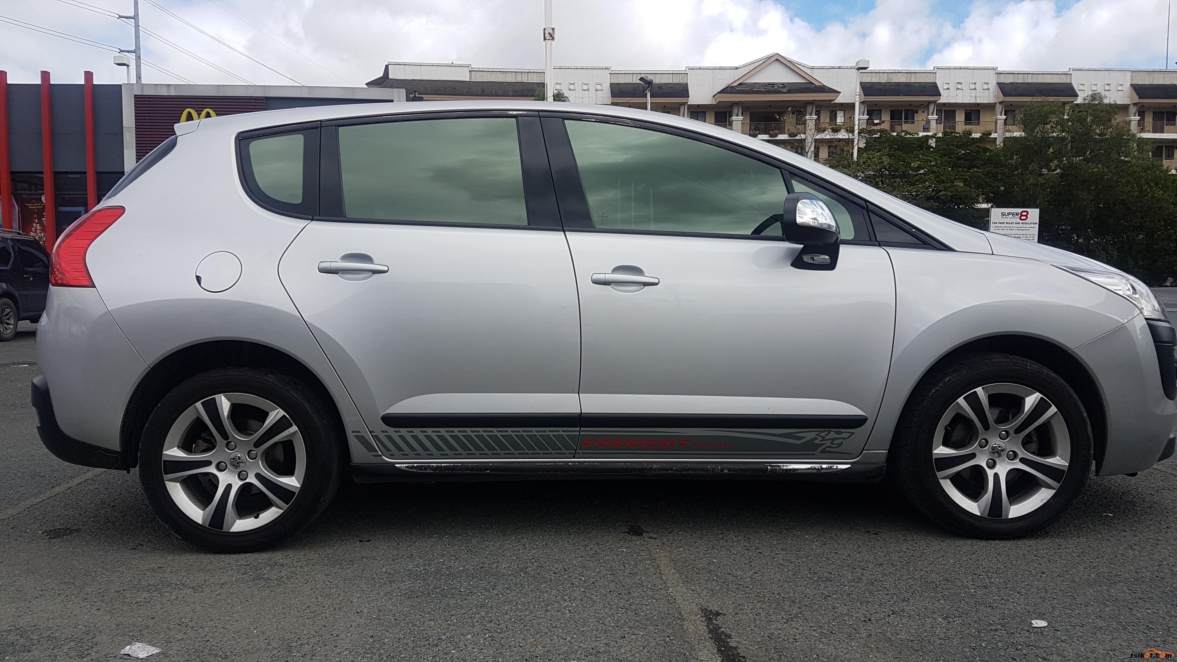 Peugeot 3008 2013 - 6