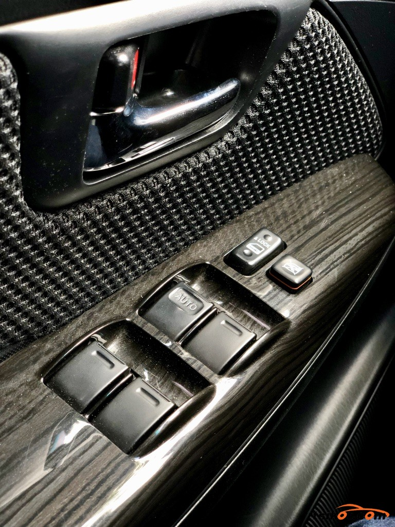 Toyota Fortuner 2015 - 9