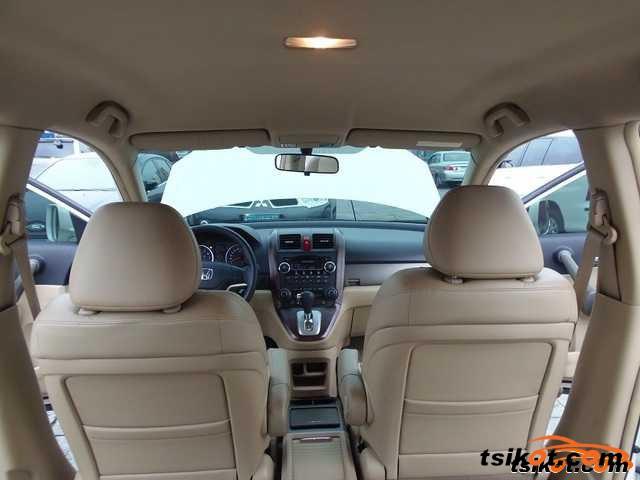 Honda Cr-V 2008 - 2