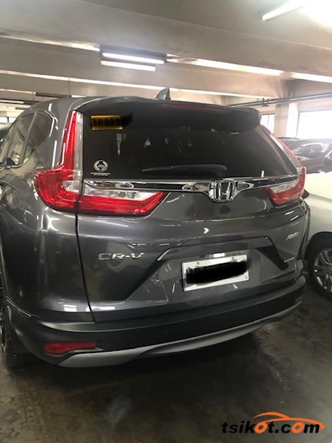 Honda Cr-V 2018 - 6