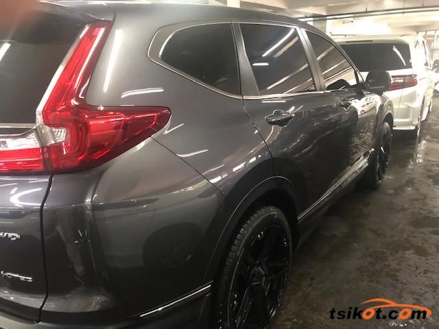 Honda Cr-V 2018 - 7