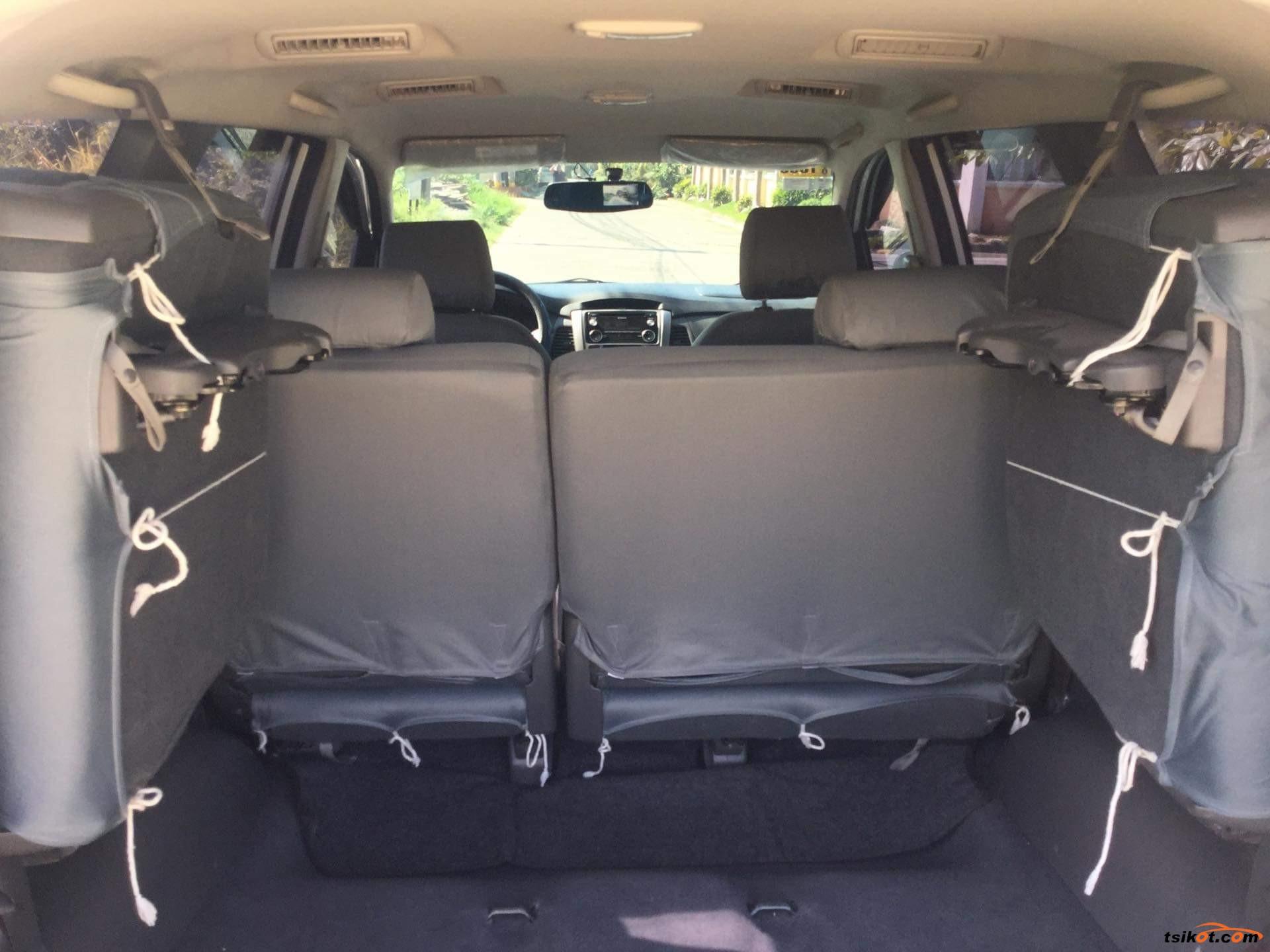 Toyota Innova 2015 - 7