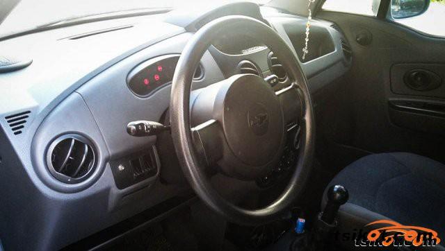 Chevrolet Spark 2007 - 2