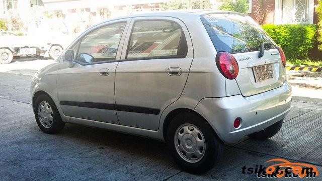 Chevrolet Spark 2007 - 3