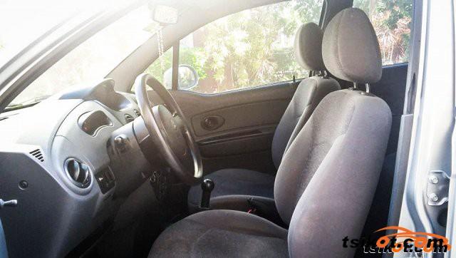 Chevrolet Spark 2007 - 5