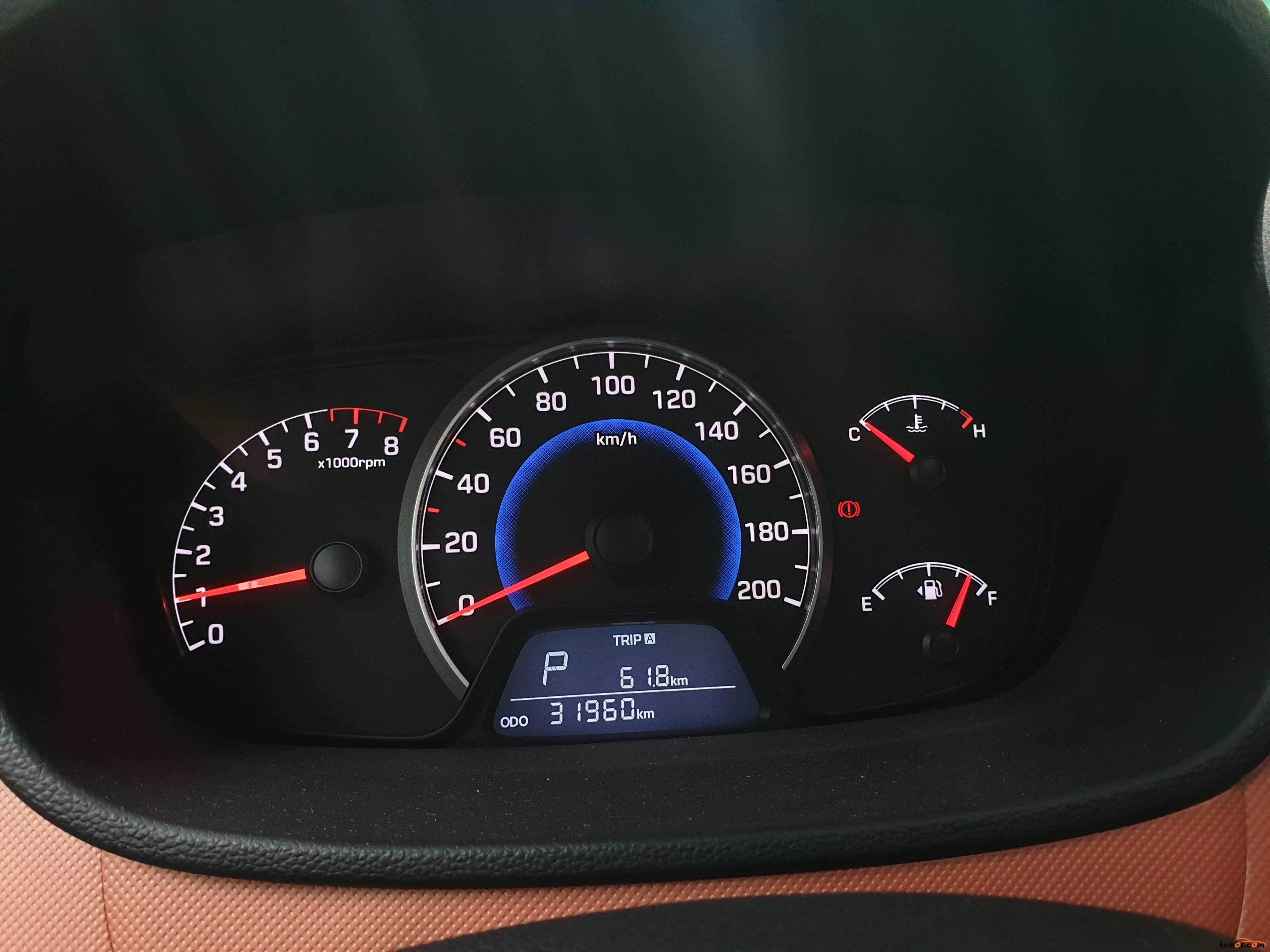 Hyundai Grand I10 2015 - 3