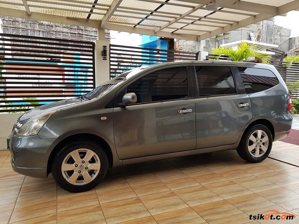 Nissan Grand Livina 2009 - 6