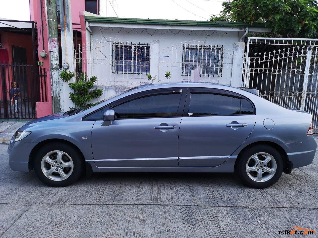 Honda Civic 2007 - 1