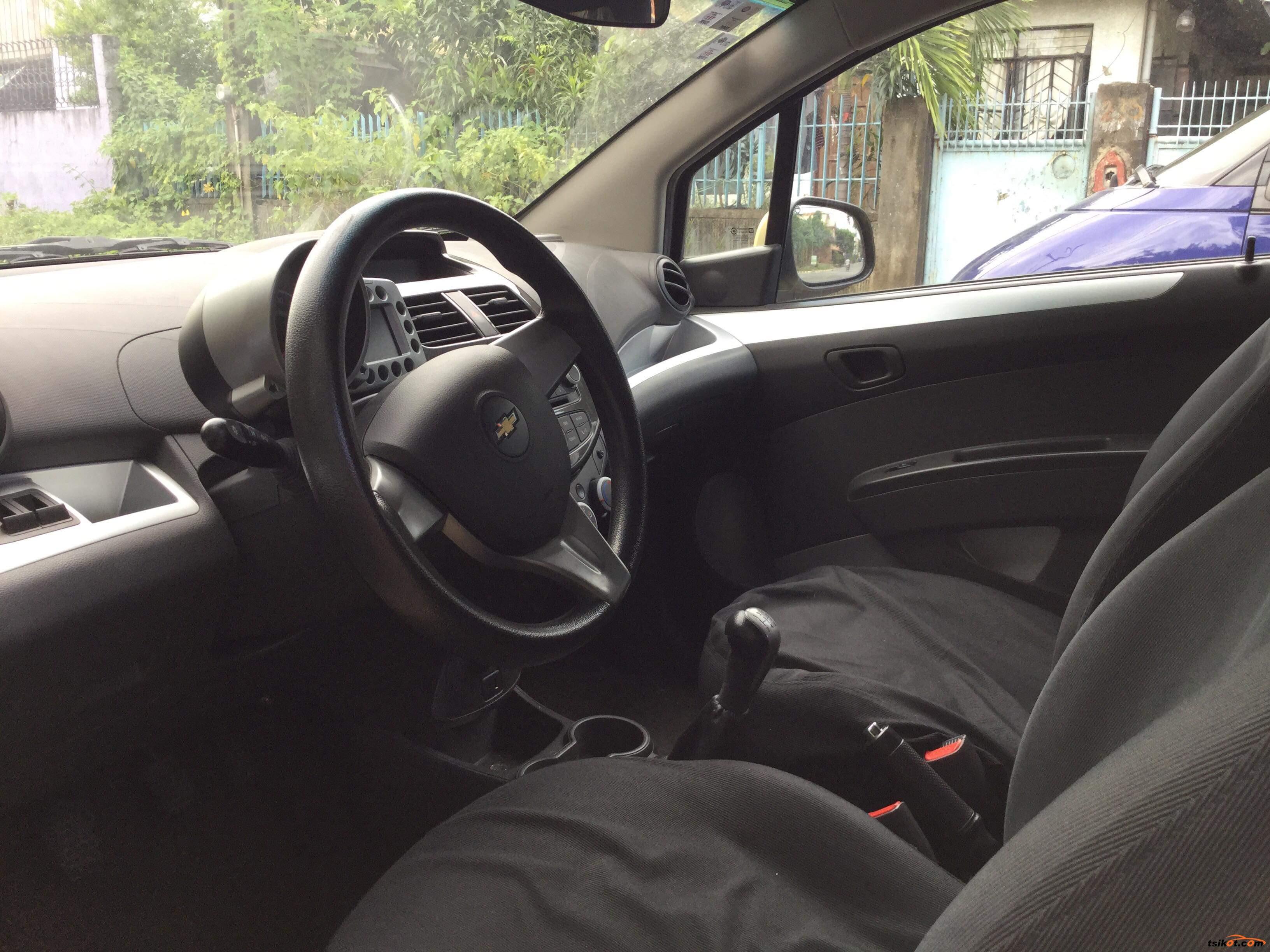 Chevrolet Spark 2013 - 3