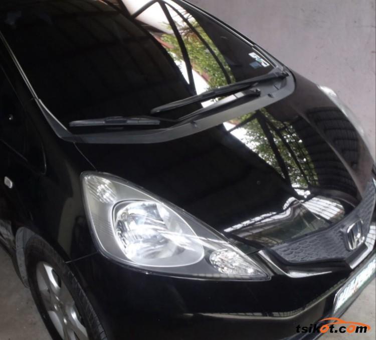 Honda Jazz 2010 - 5