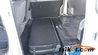 Suzuki Multi-Cab 2012 - 10