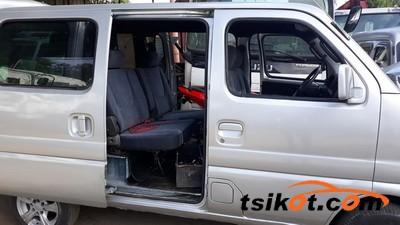 Suzuki Multi-Cab 2012 - 7