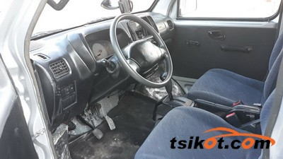 Suzuki Multi-Cab 2012 - 8