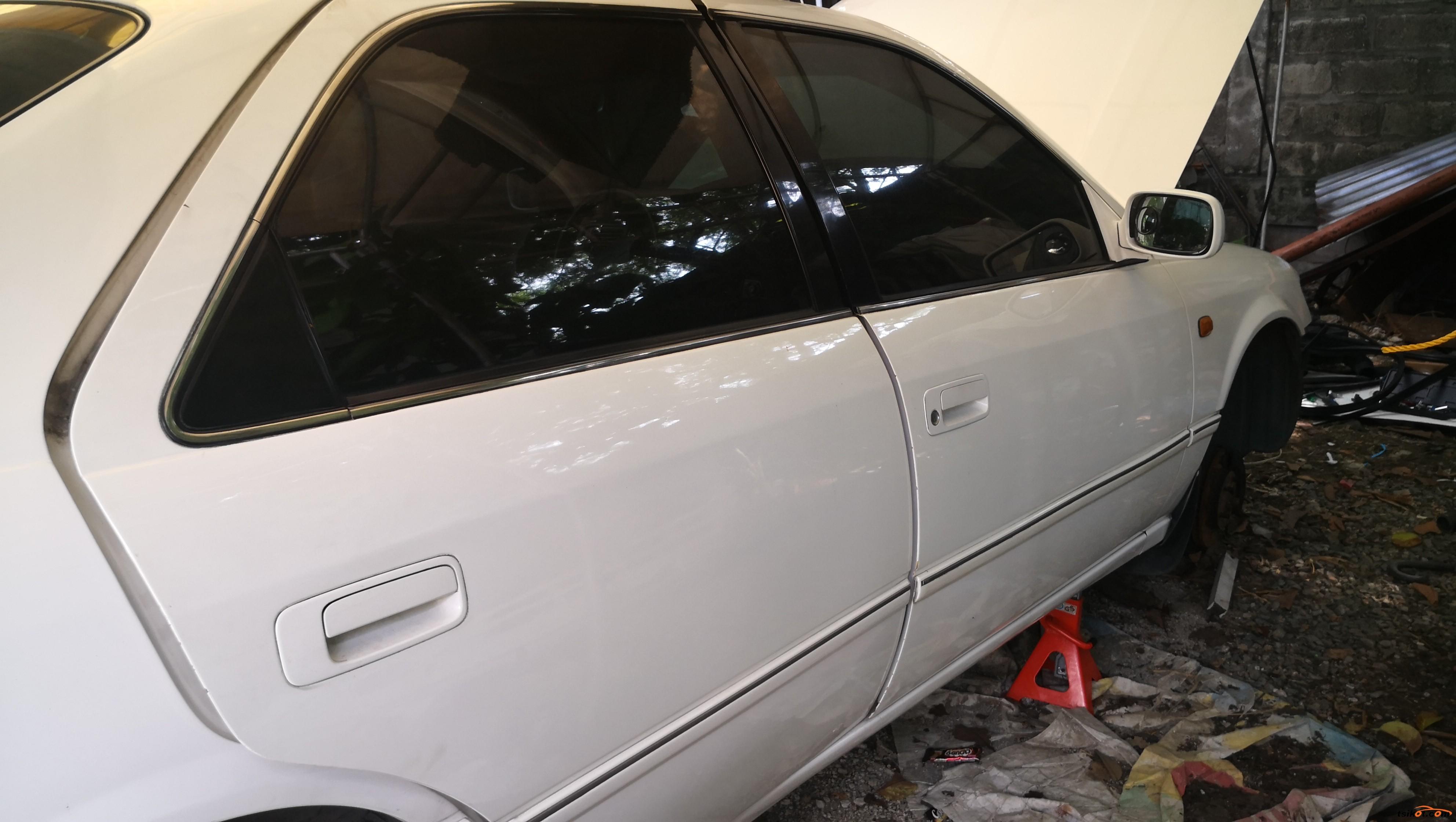Toyota Camry 1997 - 1