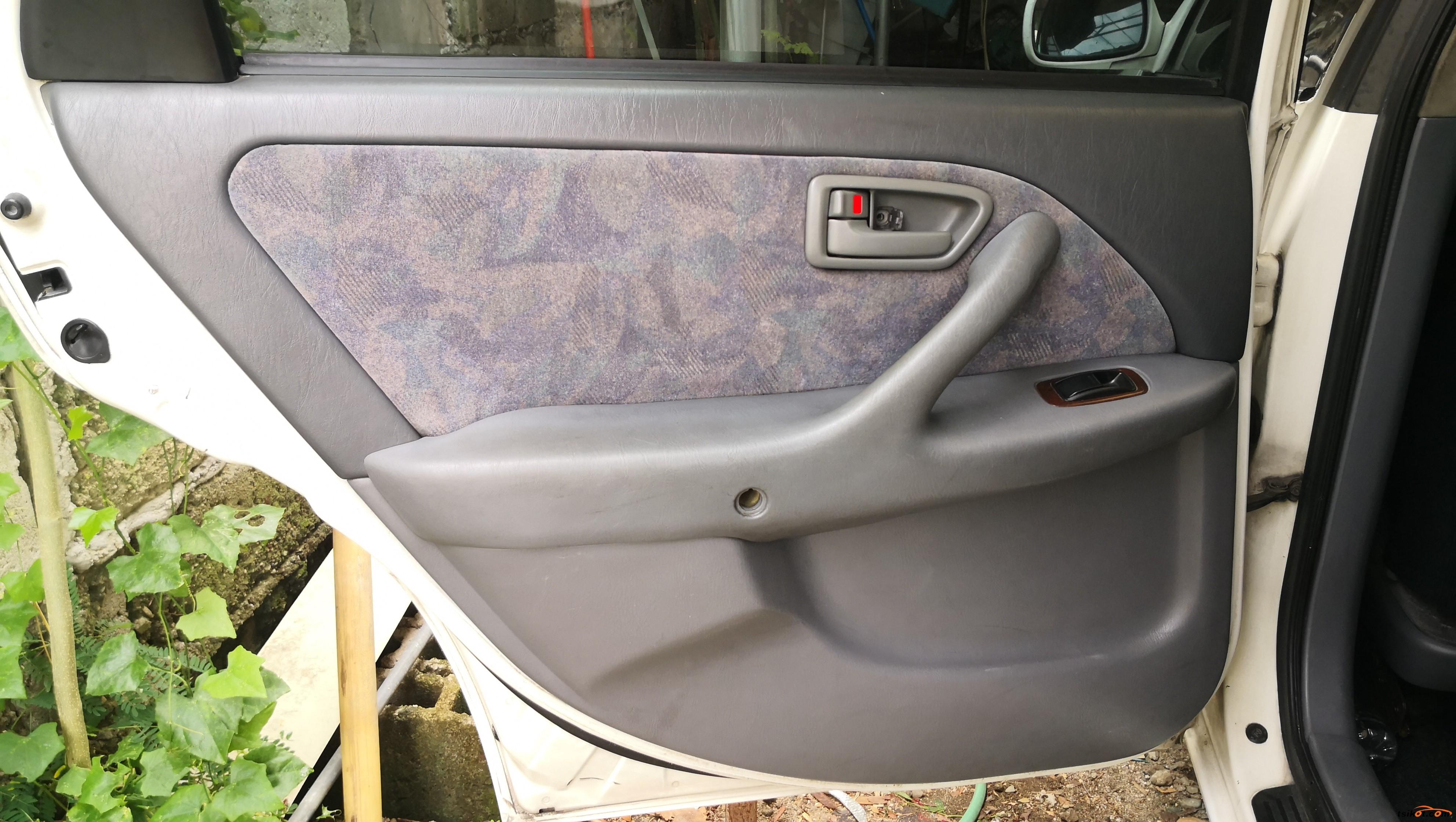 Toyota Camry 1997 - 5