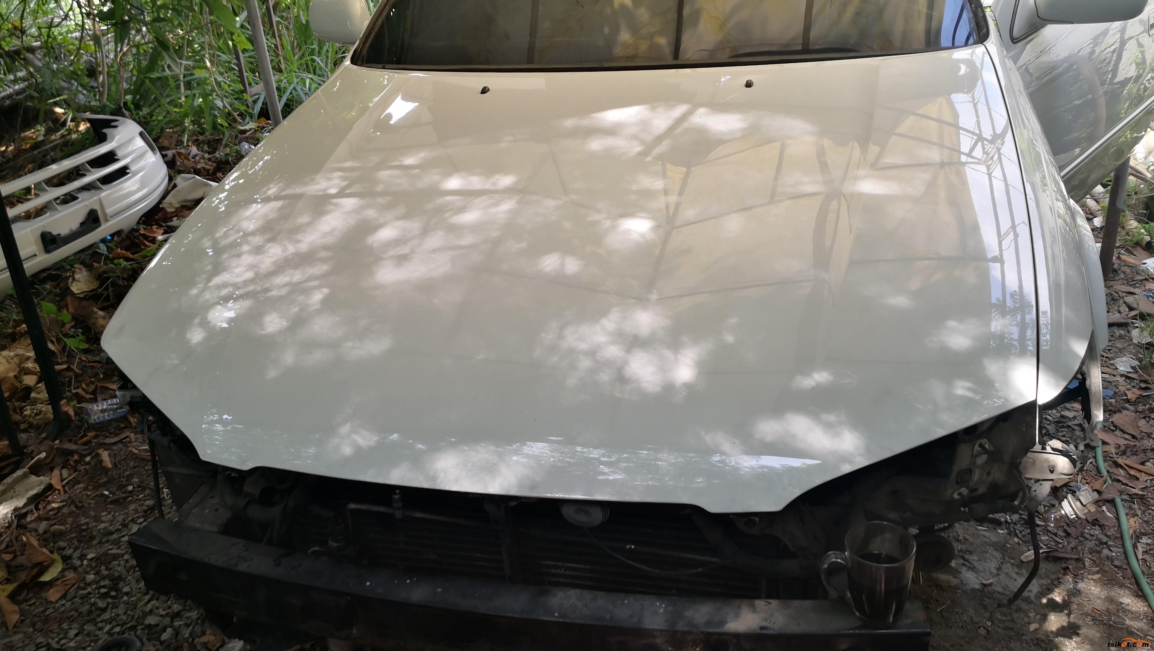 Toyota Camry 1997 - 6