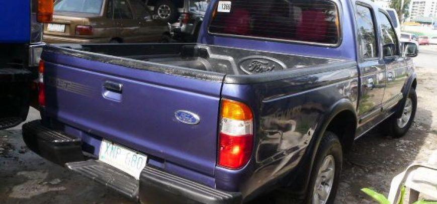 Ford Ranger 2003 - 2