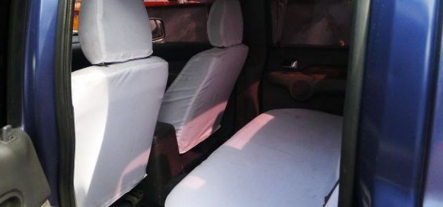 Ford Ranger 2003 - 4