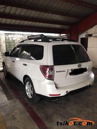Subaru Forester 2010 - 3