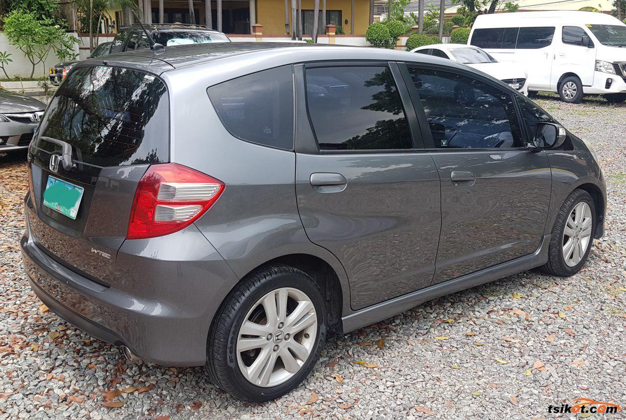 Honda Jazz 2010 - 2