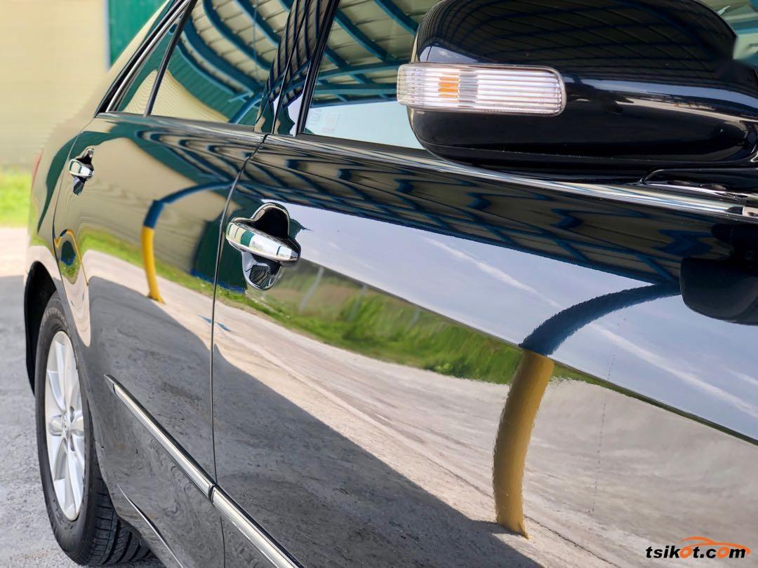Toyota Camry 2011 - 2