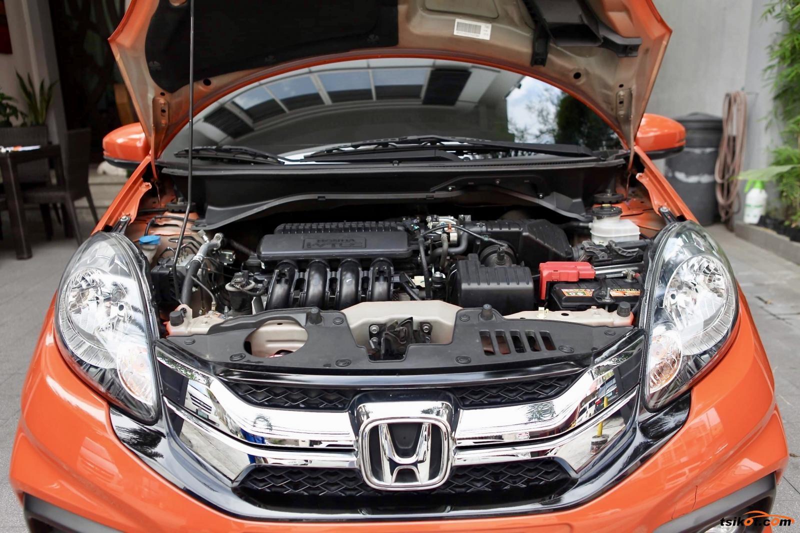 Honda Mobilio 2015 - 6