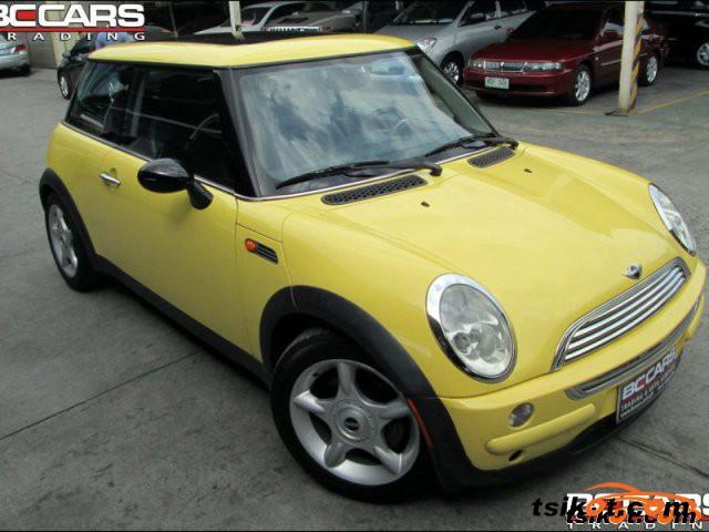 Mini Cooper 2004 - 1