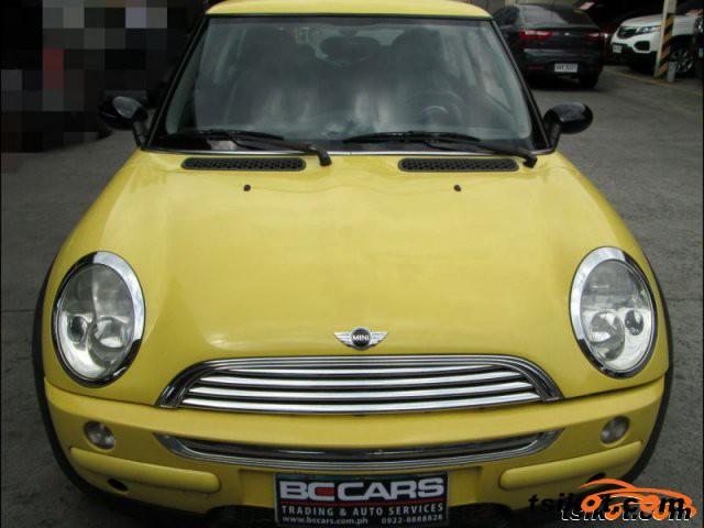 Mini Cooper 2004 - 2