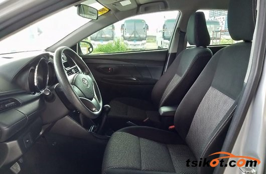 Toyota Vios 2014 - 5