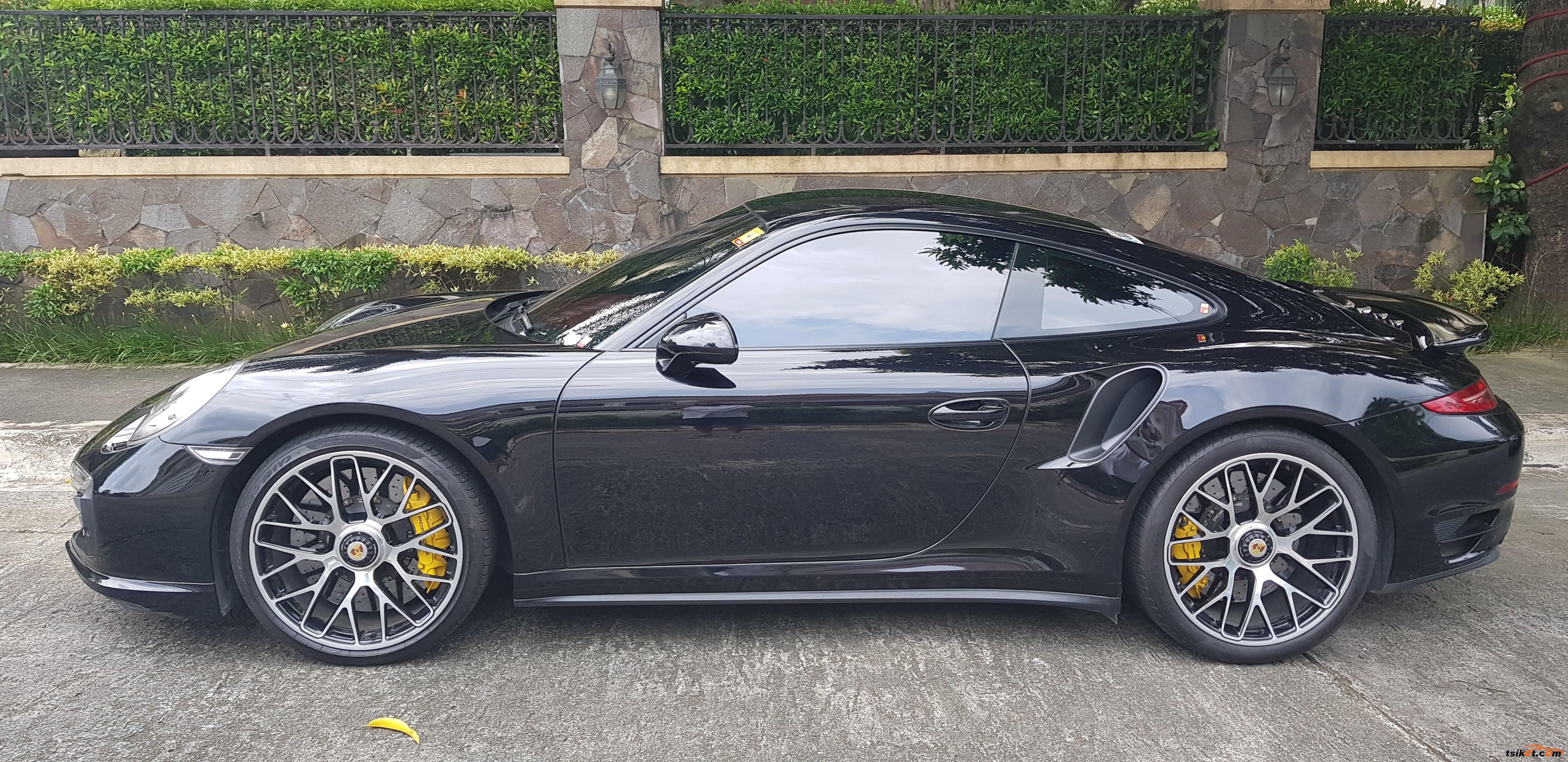 Porsche 993 2015 - 3