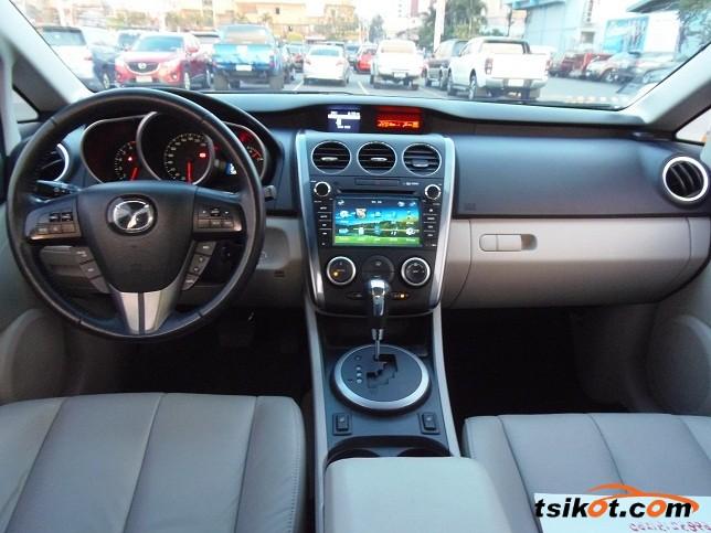 Mazda Cx-7 2011 - 5