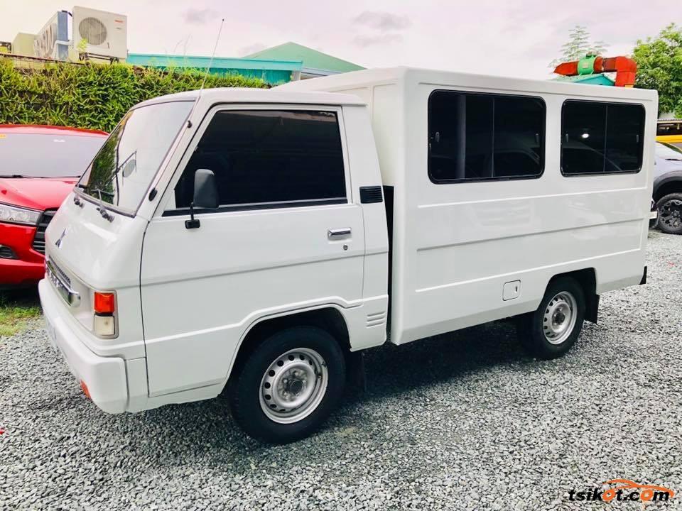 Mitsubishi L300 2017 - 5