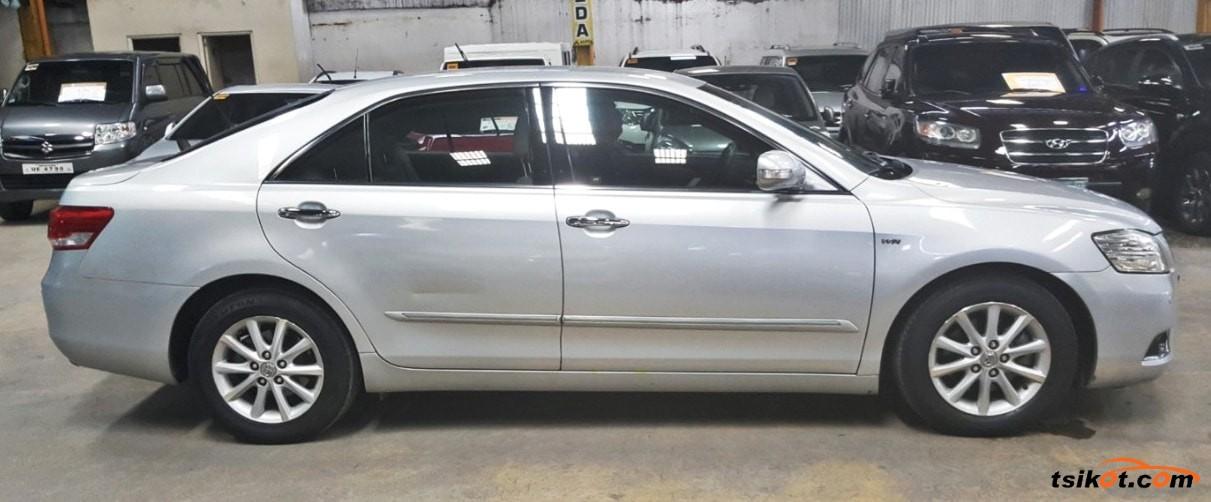 Toyota Camry 2011 - 3