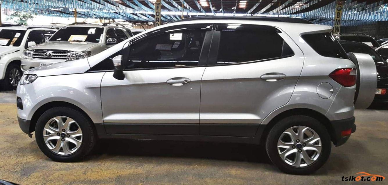 Ford Ecosport 2015 - 10