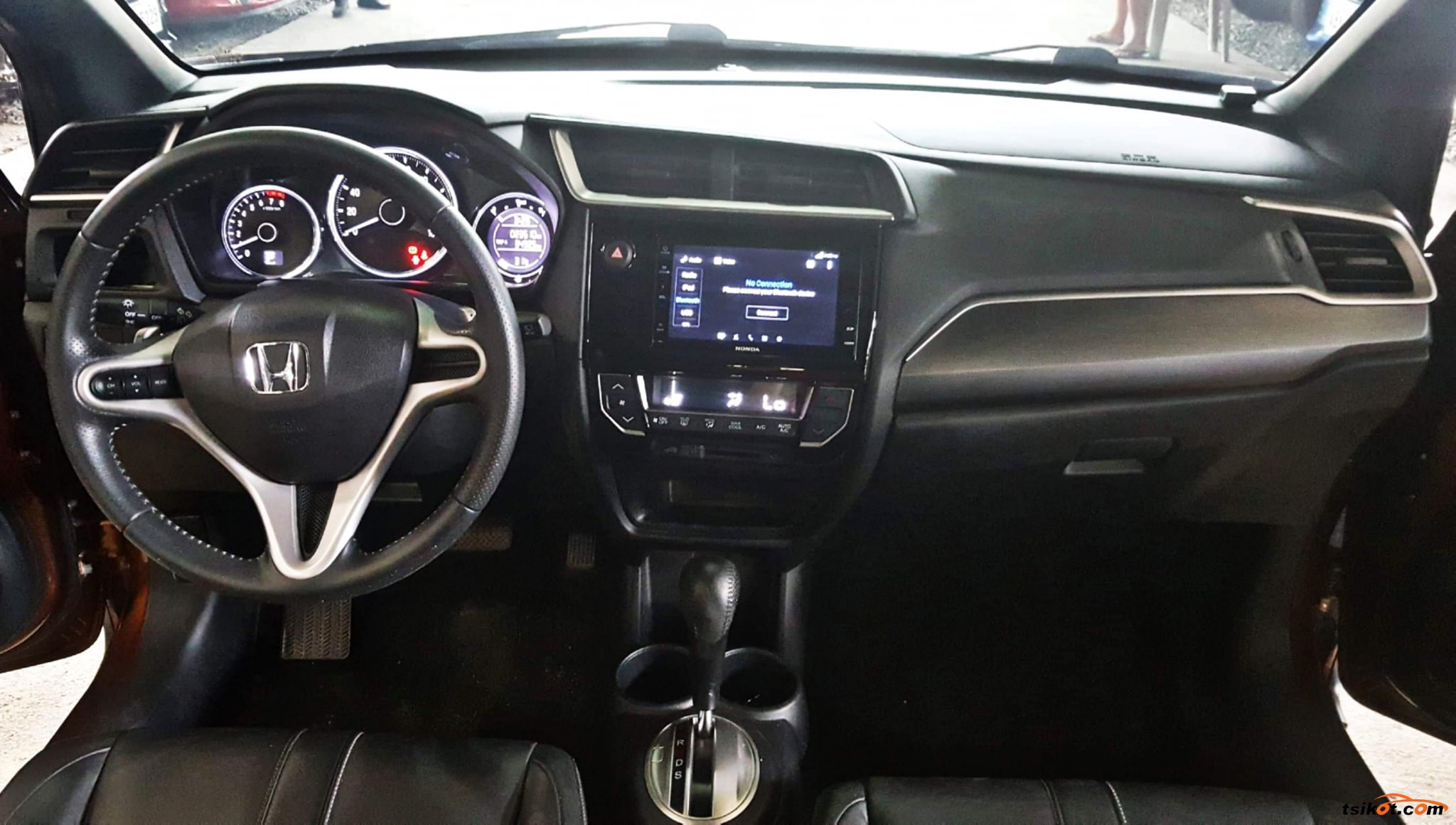 Honda Br-V 2017 - 9