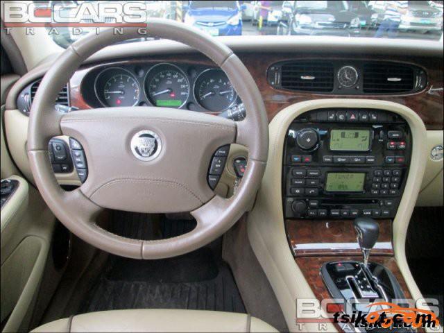 Jaguar Xj 2009 - 4