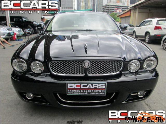 Jaguar Xj 2009 - 6