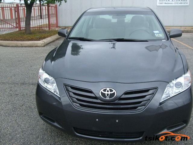 Toyota Camry 2009 - 2