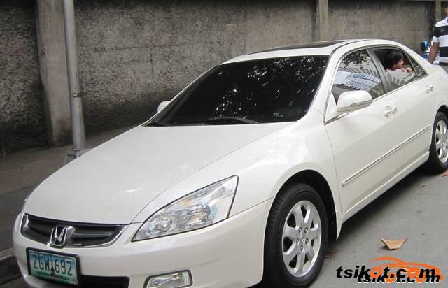 Honda Accord 2007 - 1