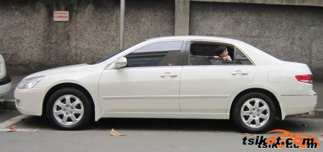 Honda Accord 2007 - 3